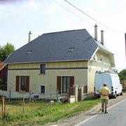 Europe Toiture - Rénovation de toiture