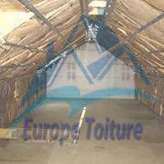 Europe Toiture - Isolation